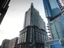 Condo à vendre à Ville-Marie (Montréal), Montréal (Île), 1100, Rue de la Montagne, app. 916, 28467356 - Centris