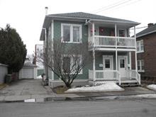 Duplex à vendre à Drummondville, Centre-du-Québec, 635 - 637, Rue Scott, 28566098 - Centris