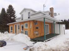 Maison à vendre à Moffet, Abitibi-Témiscamingue, 18, Rue  Principale, 13722412 - Centris