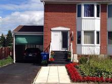 House for sale in Brossard, Montérégie, 2275, Rue  Nancy, 26366888 - Centris