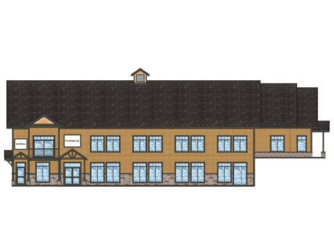 Commercial unit for rent in Ripon, Outaouais, 6, Rue du Marché, 24960296 - Centris