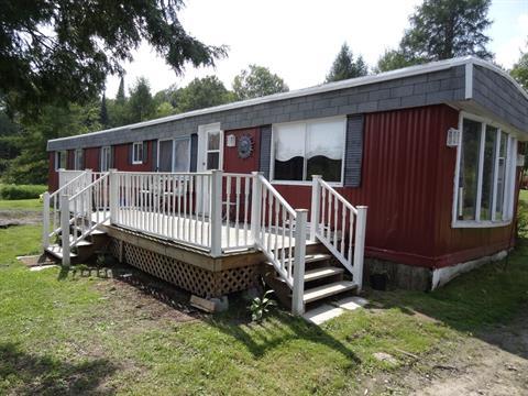 Maison mobile à vendre à Grenville-sur-la-Rouge, Laurentides, 139, Chemin  Avoca, 25235550 - Centris