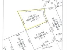 Lot for sale in Amqui, Bas-Saint-Laurent, Rue  Chamberland, 15222699 - Centris