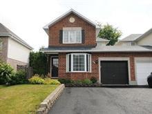House for sale in Gatineau (Gatineau), Outaouais, 40, Rue de Cotignac, 26474193 - Centris