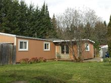 Maison mobile à vendre à Stoneham-et-Tewkesbury, Capitale-Nationale, 1, Chemin de l'Étang, 11663275 - Centris
