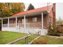 Maison à vendre à Saint-Roch-de-Richelieu, Montérégie, 732, Rue  Principale, 17212199 - Centris