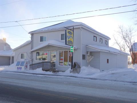 Bâtisse commerciale à vendre à Saint-Édouard-de-Fabre, Abitibi-Témiscamingue, 1301, Rue  Principale, 17934969 - Centris