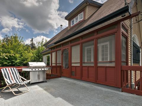 Maison à vendre à Entrelacs, Lanaudière, 109, Chemin des Grives, 25743094 - Centris