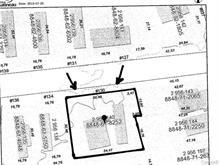 Terrain à vendre à Buckingham (Gatineau), Outaouais, Rue  Bertrand, 28551444 - Centris
