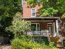 Maison à vendre à Côte-des-Neiges/Notre-Dame-de-Grâce (Montréal), Montréal (Île), 3843, Avenue  Marcil, 15464469 - Centris
