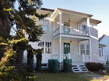 Maison à vendre à Baie-Saint-Paul, Capitale-Nationale, 45, Rue  Saint-Jean-Baptiste, 22586711 - Centris