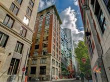 Loft/Studio à vendre à Ville-Marie (Montréal), Montréal (Île), 454, Rue  De La Gauchetière Ouest, app. 509, 12057326 - Centris