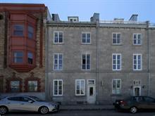 Triplex à vendre à La Cité-Limoilou (Québec), Capitale-Nationale, 17, Rue des Remparts, 24982295 - Centris