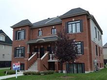 Condo à vendre à Sainte-Dorothée (Laval), Laval, 513, Rue  Étienne-Lavoie, 21980342 - Centris