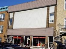 Commercial building for sale in La Cité-Limoilou (Québec), Capitale-Nationale, 616, Rue  Saint-Vallier Ouest, 11953595 - Centris