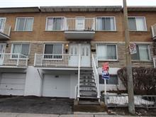Triplex à vendre à Villeray/Saint-Michel/Parc-Extension (Montréal), Montréal (Île), 8819 - 8821, 14e Avenue, 25368445 - Centris