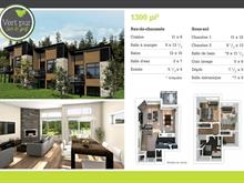 Townhouse for sale in Saint-Jean-de-Matha, Lanaudière, 265, Chemin du Golf, 20404525 - Centris