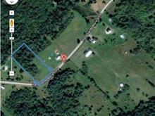 Lot for sale in Saint-Raphaël, Chaudière-Appalaches, Rang  Sainte-Marie-Anne, 27462554 - Centris