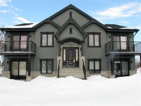 4plex for sale in Berthierville, Lanaudière, 680 - 686, Rue du Domaine-Bellevue, 17387480 - Centris