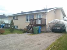 Duplex for sale in Laterrière (Saguenay), Saguenay/Lac-Saint-Jean, 6210 - 6212, Rue  Lapointe, 12706442 - Centris