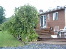 House for sale in Cap-Chat, Gaspésie/Îles-de-la-Madeleine, 23, Rue des Fonds, 19979741 - Centris
