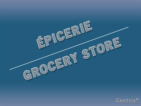 Commerce à vendre à Lingwick, Estrie, 71, Route  108, 23674899 - Centris