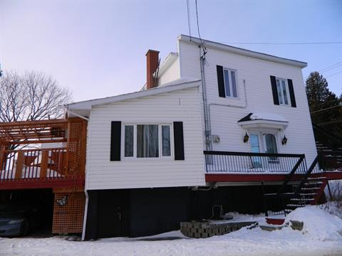 Duplex for sale in Hébertville, Saguenay/Lac-Saint-Jean, 639 - 641, Rue  La Barre, 12462926 - Centris