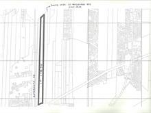Terre à vendre à Saint-François (Laval), Laval, boulevard des Mille-Îles, 9766695 - Centris