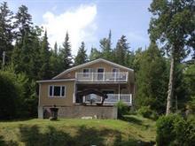 House for sale in Saint-Ubalde, Capitale-Nationale, 2356, Chemin du Lac-Blanc, 14664030 - Centris
