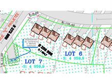 Lot for sale in Beaupré, Capitale-Nationale, Rue  Bousquet, 25443955 - Centris