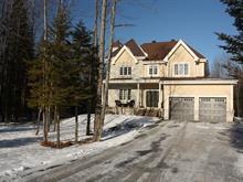House for sale in Rock Forest/Saint-Élie/Deauville (Sherbrooke), Estrie, 3260, Rue des Sous-Bois, 15186327 - Centris