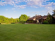 Hobby farm for sale in Sainte-Marthe, Montérégie, 96, Chemin  Saint-Henri, 16835080 - Centris