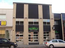Bâtisse commerciale à louer à Joliette, Lanaudière, 521, Rue  Notre-Dame, 18946606 - Centris