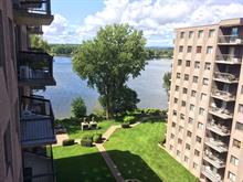 Condo for sale in Pierrefonds-Roxboro (Montréal), Montréal (Island), 350, Chemin de la Rive-Boisée, apt. 906, 16448650 - Centris