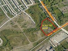 Terrain à vendre à Rivière-des-Prairies/Pointe-aux-Trembles (Montréal), Montréal (Île), boulevard  Maurice-Duplessis, 22272335 - Centris