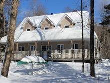 House for sale in Duhamel, Outaouais, 3526, Chemin du Lac-Gagnon Est, 22435812 - Centris
