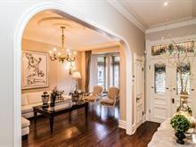House for sale in Westmount, Montréal (Island), 4290, boulevard  De Maisonneuve Ouest, 14437288 - Centris