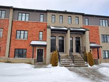 Condo for sale in Chomedey (Laval), Laval, 4827, Rue  Jacques-Plante, 22442327 - Centris