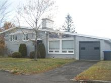 House for sale in La Pocatière, Bas-Saint-Laurent, 1000, 3e rue  Fraser, 15648093 - Centris