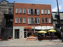 Local commercial à louer à Le Plateau-Mont-Royal (Montréal), Montréal (Île), 4605, Rue  Saint-Denis, 24842422 - Centris