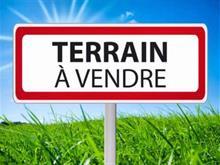 Lot for sale in Saint-Ferréol-les-Neiges, Capitale-Nationale, 35, Rue des Marguerites, 11414607 - Centris