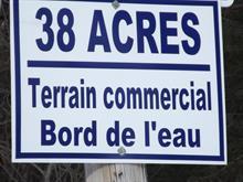 Terrain à vendre à Notre-Dame-du-Laus, Laurentides, Route  309 Nord, 15075392 - Centris