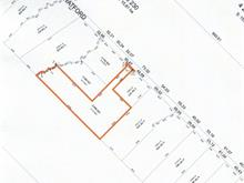 Lot for sale in Saint-Benjamin, Chaudière-Appalaches, Rang  Watford, 19609514 - Centris