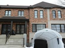 Townhouse for sale in Chambly, Montérégie, 1328, Avenue  De Salaberry, 23765785 - Centris