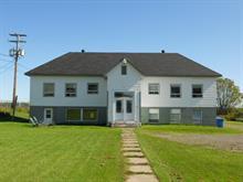 Immeuble à revenus à vendre à Saint-Alexis-de-Matapédia, Gaspésie/Îles-de-la-Madeleine, 194, Rue  Principale, 21810870 - Centris