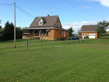 Hobby farm for sale in Bonaventure, Gaspésie/Îles-de-la-Madeleine, 208, Chemin  Thivierge, 21780508 - Centris