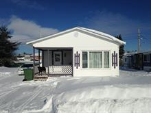 Mobile home for sale in Lebel-sur-Quévillon, Nord-du-Québec, 192, Place  J.-E.-Rivest, 27048317 - Centris