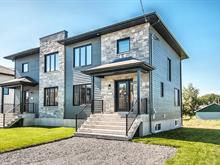 Maison à vendre à Desjardins (Lévis), Chaudière-Appalaches, 6352, Rue  Berlioz, 27282259 - Centris