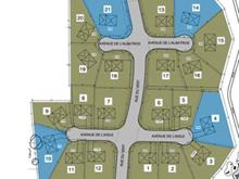 Lot for sale in Saint-Hyacinthe, Montérégie, 15840, Avenue de l'Aigle, 24200278 - Centris