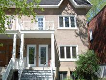 Condo / Apartment for rent in Côte-des-Neiges/Notre-Dame-de-Grâce (Montréal), Montréal (Island), 4605, Avenue de Melrose, 19618877 - Centris